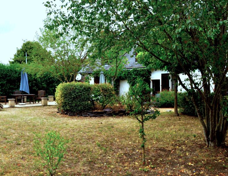 Maison à vendre à Chigné, Maine-et-Loire - 164 160 € - photo 4