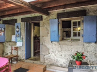 French property, houses and homes for sale in La Chapelle-Bâton Vienne Poitou_Charentes