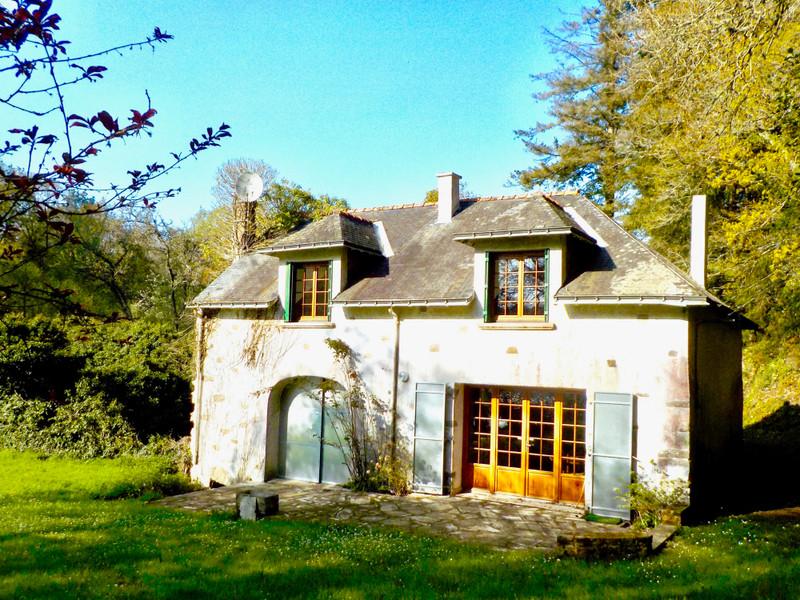 Moulin à vendre à La Roche-Bernard, Morbihan - 598 900 € - photo 3
