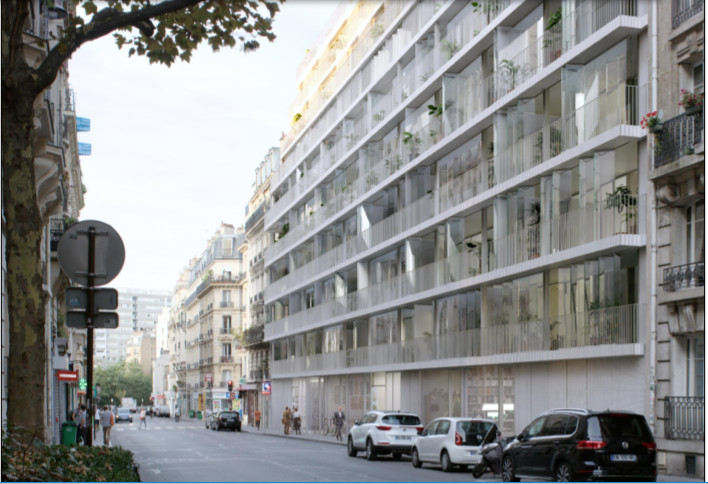 French property for sale in Paris 18e Arrondissement, Paris - €975,000 - photo 9