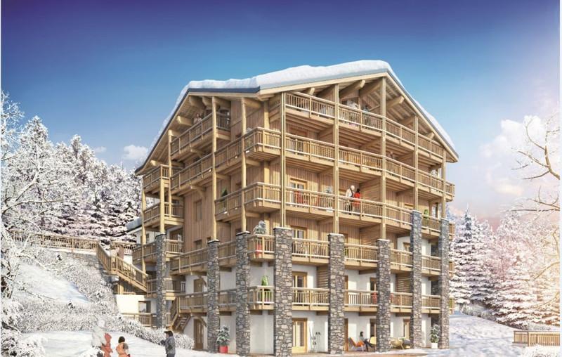 French property for sale in Montvalezan, Savoie - €818,054 - photo 2
