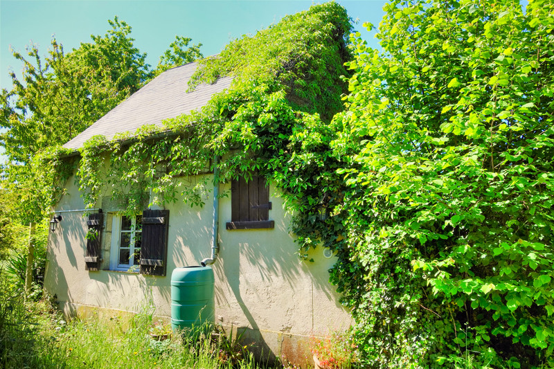 French property for sale in Champfrémont, Mayenne - €46,600 - photo 2