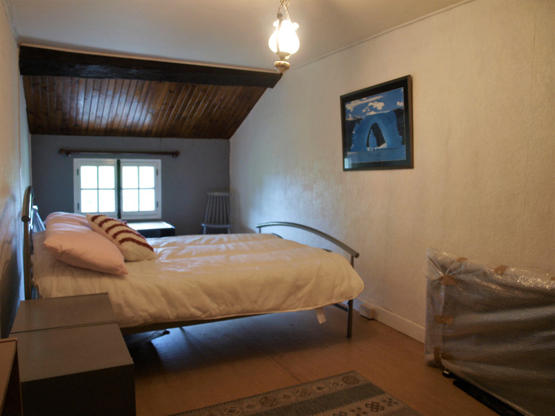 French property for sale in Lorigné, Deux-Sèvres - €82,999 - photo 10