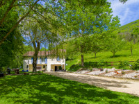 French property, houses and homes for sale in Omblèze Drôme Rhone Alps