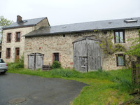 property to renovate for sale in Dun-le-PalestelCreuse Limousin