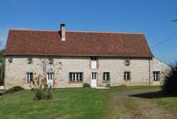 maison à vendre à Azat-le-Ris, Haute-Vienne, Limousin, avec Leggett Immobilier