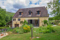 French property, houses and homes for sale in Les Eyzies Dordogne Aquitaine