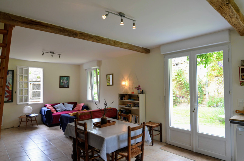 French property for sale in Saint-Georges-de-Livoye, Manche - €169,600 - photo 10