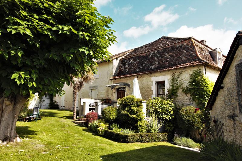 Maison à vendre à Lusignac(24320) - Dordogne