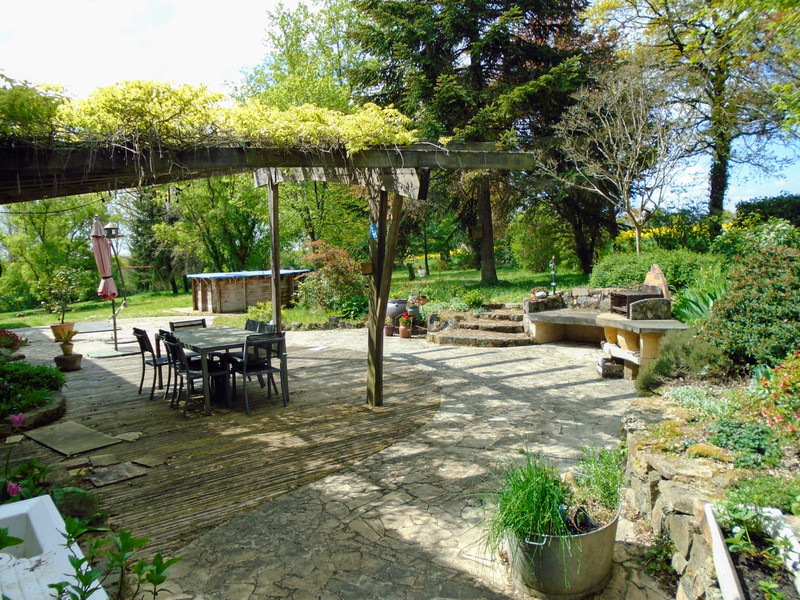French property for sale in Luchapt, Vienne - €267,500 - photo 2