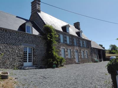 Maison à vendre à Sept-Frères(14380) - Calvados