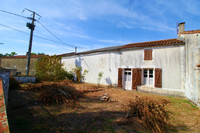 property to renovate for sale in ChivesCharente_Maritime Poitou_Charentes