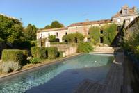 latest addition in Val des Vignes Charente