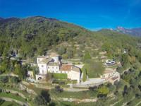 chateau for sale in Le Broc Alpes-Maritimes Provence_Cote_d_Azur