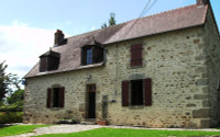 French property, houses and homes for sale inSaint-Agnant-de-VersillatCreuse Limousin