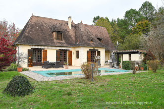 French property for sale in Maurens, Dordogne - €339,200 - photo 3