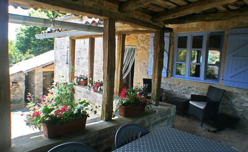 French property for sale in Saint-Projet, Tarn-et-Garonne - €269,000 - photo 3