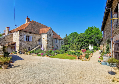 housein Bligny-sur-Ouche
