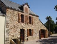 maison à vendre à Théhillac, Morbihan, Bretagne, avec Leggett Immobilier
