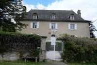 maison à vendre à Saint-Privat, Corrèze, Limousin, avec Leggett Immobilier