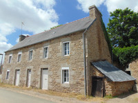 French property, houses and homes for sale in Saint-Gilles-Pligeaux Côtes-d'Armor Brittany