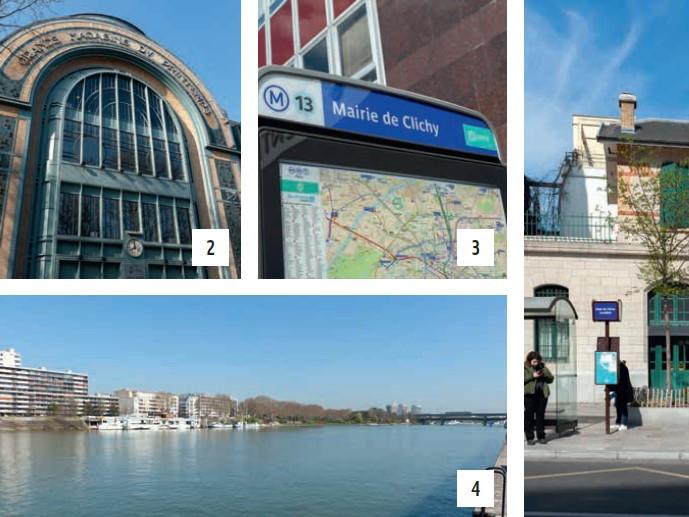 French property for sale in Clichy, Hauts de Seine - €637,000 - photo 10