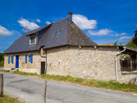 French property, houses and homes for sale inClergouxCorrèze Limousin