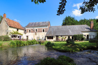 French property, houses and homes for sale in La Chartre-sur-le-Loir Sarthe Pays_de_la_Loire