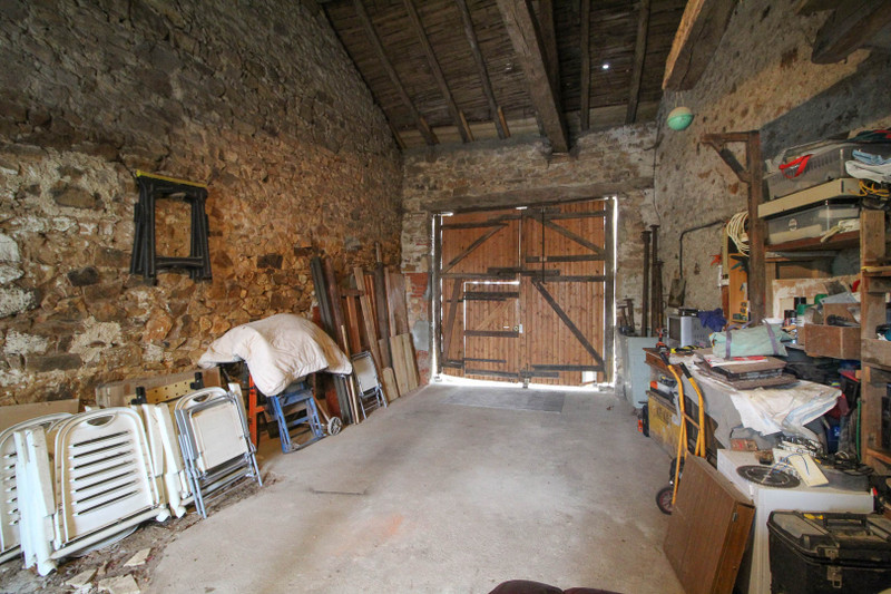 French property for sale in Saint-Christophe, Charente - €99,000 - photo 10