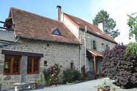 maison à vendre à Saint-Loup, Creuse, Limousin, avec Leggett Immobilier