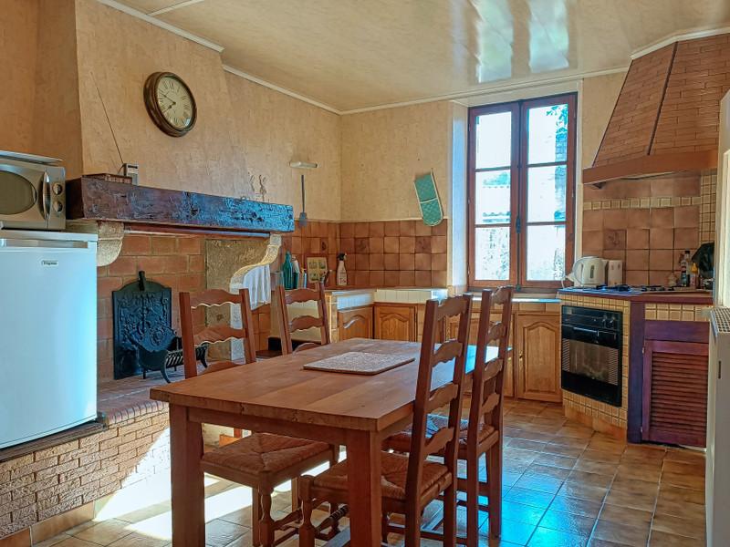 Maison à vendre à Villefavard, Haute-Vienne - 72 000 € - photo 6