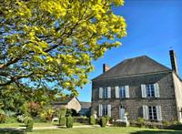 maison à vendre à Saint-Mars-sur-Colmont, Mayenne, Pays_de_la_Loire, avec Leggett Immobilier