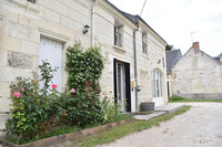 French property, houses and homes for sale in Beaumont-en-Véron Indre-et-Loire Centre
