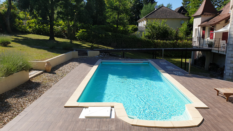French property for sale in Chancelade, Dordogne - €490,000 - photo 2