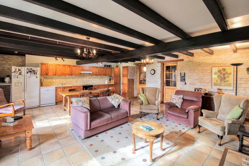 French property for sale in Sompt, Deux-Sèvres - €279,800 - photo 6