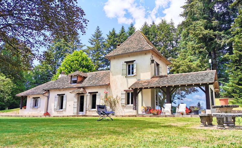 Maison à vendre à La Roche-l'Abeille(87800) - Haute-Vienne