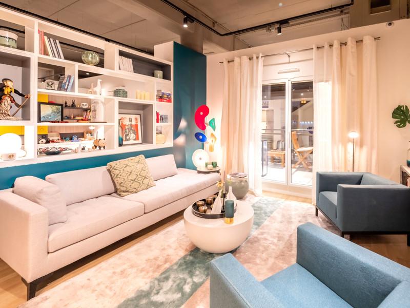 Appartement à vendre à Paris 13e Arrondissement, Paris - 1 083 300 € - photo 6