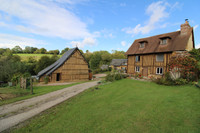 property to renovate for sale in CambremerCalvados Normandy