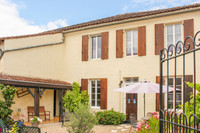 French property, houses and homes for sale in Siecq Charente-Maritime Poitou_Charentes