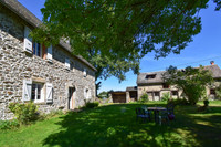 French property, houses and homes for sale inFeytCorreze Limousin
