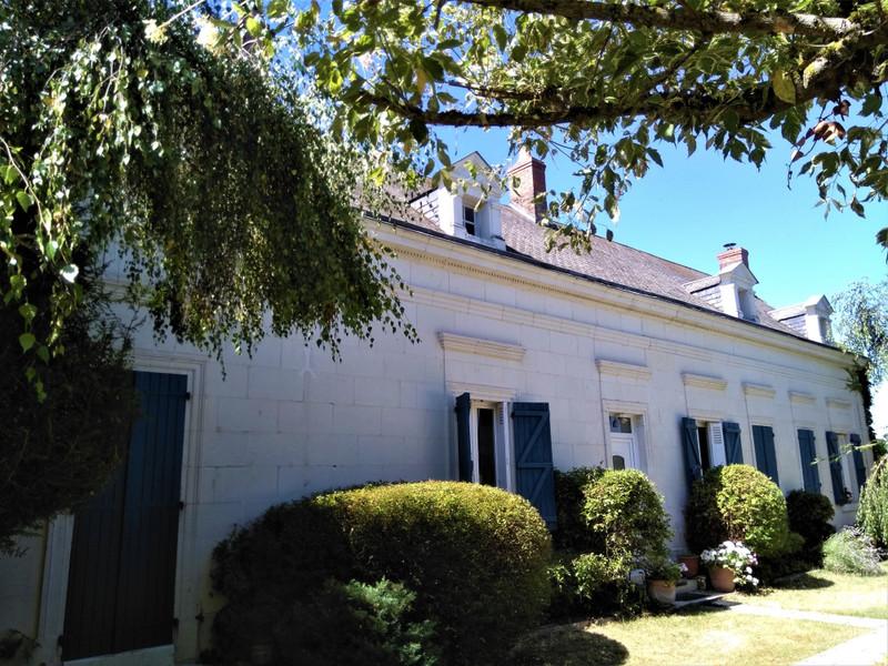 French property for sale in Saint-Aignan, Loir-et-Cher - €278,200 - photo 7