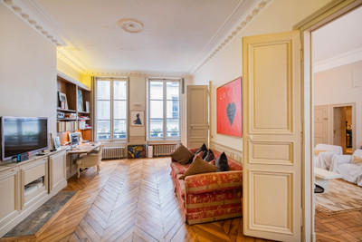 apartmentin Paris 1er Arrondissement