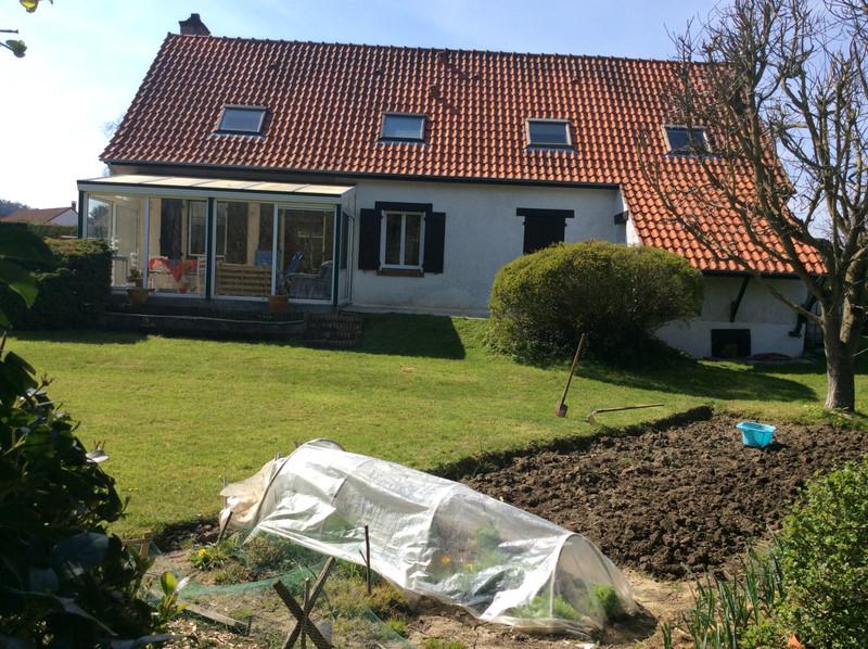 Maison à vendre à Menneville, Pas-de-Calais - 278 200 € - photo 10