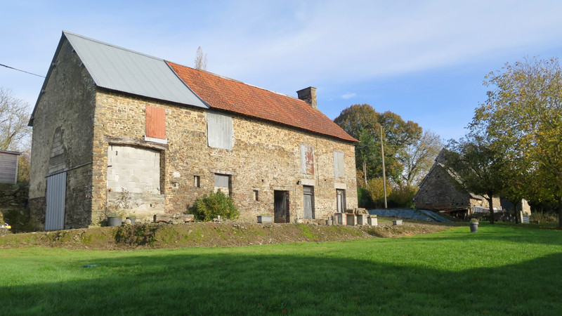 French property for sale in Montsecret-Clairefougère, Orne - €59,999 - photo 3