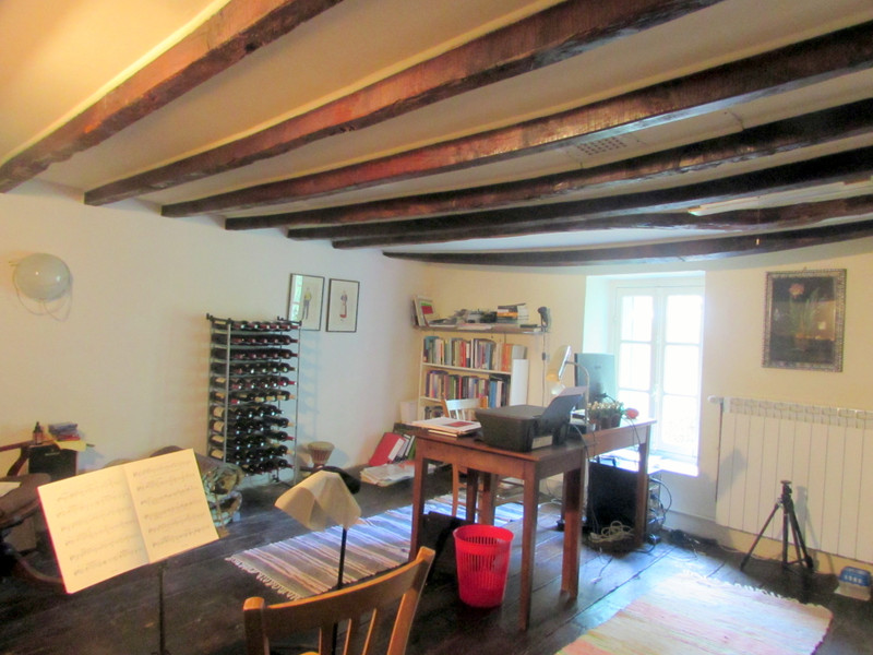 French property for sale in Fleurat, Creuse - €87,000 - photo 6