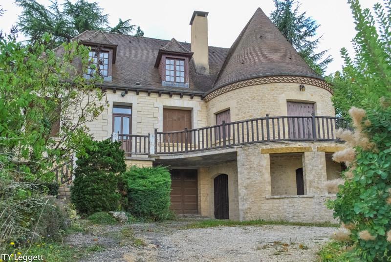French property for sale in Le Buisson-de-Cadouin, Dordogne - €267,500 - photo 9