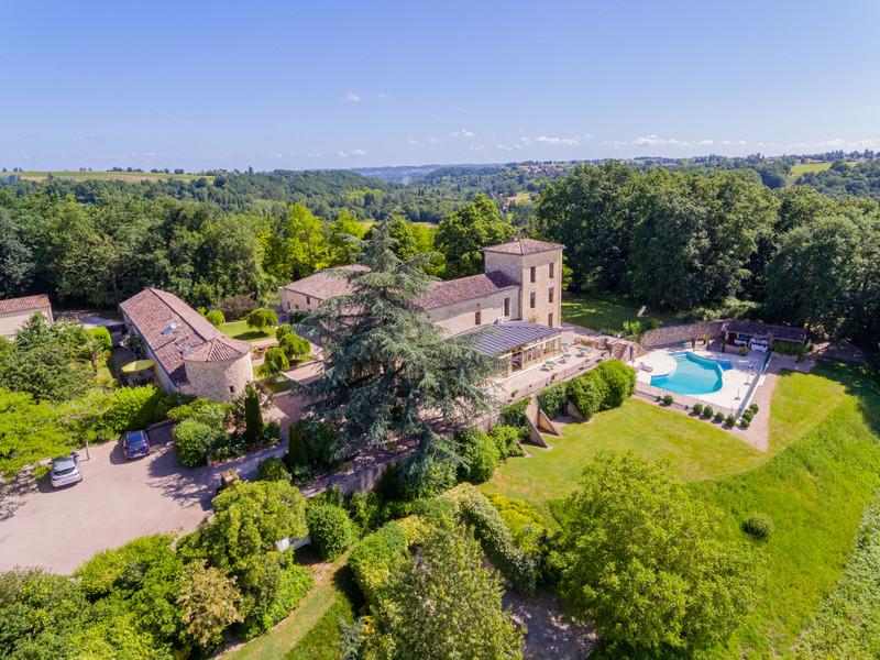 French property for sale in Sainte-Radegonde, Gironde - €1,575,000 - photo 10