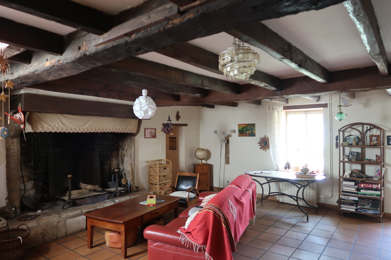 French property for sale in Mougon, Deux Sevres - €256,800 - photo 4