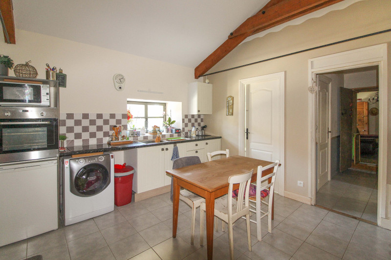 French property for sale in Lageon, Deux Sevres - €233,260 - photo 5