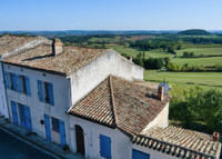 French property, houses and homes for sale in Castelnaud-de-Gratecambe Lot-et-Garonne Aquitaine